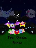 The Shadow Prince cover by flashthewolf
