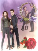 breaking dawn part 2 by annick32