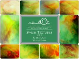 Swish Textures SET 2 by AllThingsPrecious