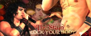 The Stain Signature by drkay85