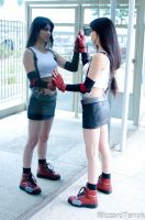 CC12 - Tifa Lockheart by BlizzardTerrak