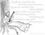 Play minstrel, play by roi-the-bard