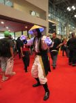 NYCC 2015 32 by DuetMaxwell
