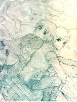 Euphoria Contest Prize - With You by Suihara