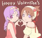 Happy Valentine's by joodlez