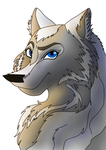 Female Wolf digitalized. by Niko40