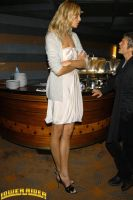 Karolina Kurkova at bar by lowerrider