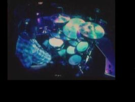 Rick Allen Close Up by Terra-of-the-Forest