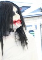 Jeff the Killer Cosplay - See The Light by Shadow-Industries