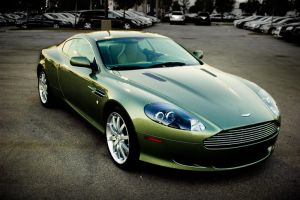 DB9 PP - Final by SpeedDodici