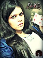 poker face .-. by danidarkan