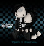 Amor eMo Soft by yonyag
