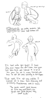 Poses: The Musical by 1000th