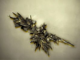 Redemption by Flamix