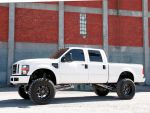 Ford Super Duty F-250 by D3516N3R