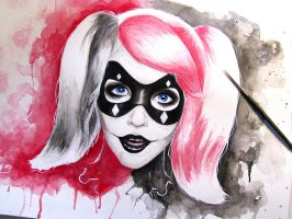 Harley by MayhemHere