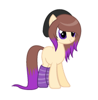 Gift - Michelle by CookieCreepah