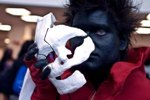 ergo proxy cosplay 9 by vegetarules101