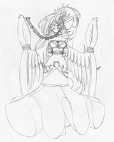 Usurped Angel by Raver1357