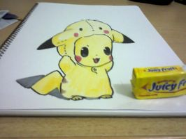 pika! by den909