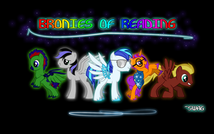 My BROnys Profile Pic by THEBIONICBOI
