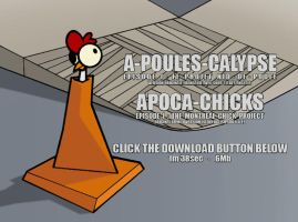 A-POULES-CALYPSE by Nic-animator