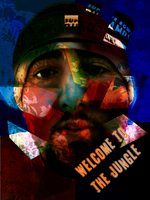 Welcome to the Jungle by stillestilo