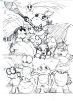 For SuperMarioFan_ 8Koopalings by SweetBaiTsa