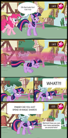 Breaking the Bank (Page 3) by PonySalute