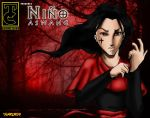 Ninio Another cover by TeardropTC