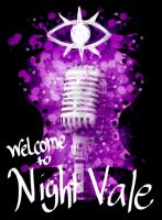 Welcome to Night Vale by Hallowfest