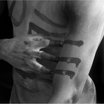 Body Art 2 by cable9tuba