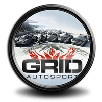 Grid Autosport Icon by S7 by SidySeven
