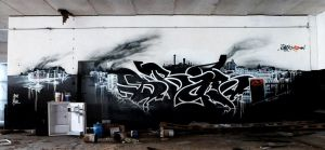 urban sbor by spoare153