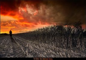 To Walk The Infernal Fields by Ondskapens