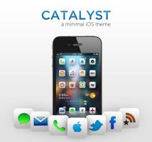 CATALYST - iOS Theme by manikrathee