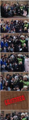 HILARITY AT HOGWARTS 03 by queencattabby
