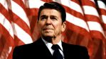 The Great President Reagan by slr1238