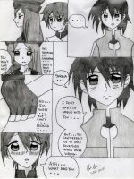 Ash x Misty: Forever Doujinshi Page 5 by Kisarasmoon