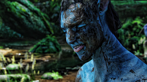 Avatar Jake Sully Edit by Prowlerfromaf