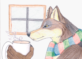 WH Calendar Contest - Winter by Eluned