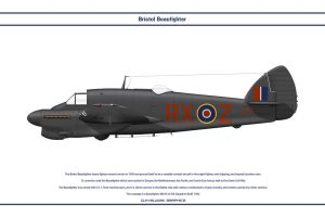 Beaufighter Australia 4 by WS-Clave