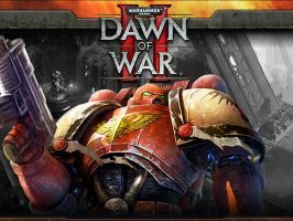 Dawn of war 2 sceenshot by republic190