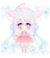 [Adoptable]: DREAMIMY (SPECIAL / RARE) ~04 CLOSED by Hiratsumi