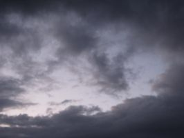 Sky - Cloud Stock 03. by stock-basicality