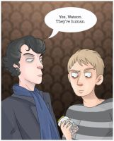 High functioning sociopath by Tweek278