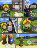 Legend of Zelda fan fic pg48 by girldirtbiker