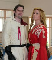Metrocon 2014 3 by CosplayCousins
