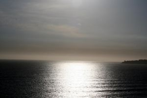 The Pacific at Stinson by dhunley