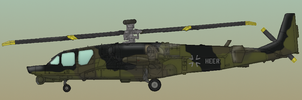 German Ka-53 I by Jeremak-J